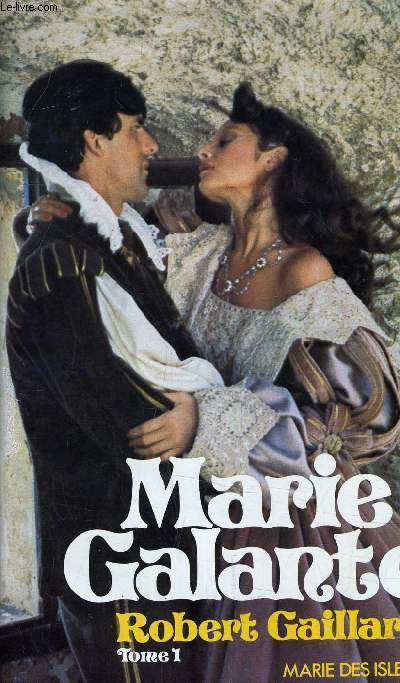 MARIE DES ISLES - TOME 3.