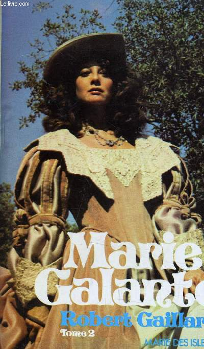 MARIE DES ISLES - TOME 4.