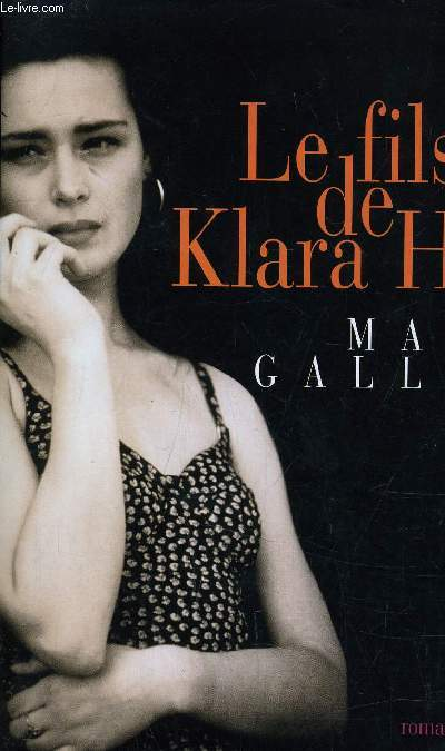 LE FILS DE KLARA H.