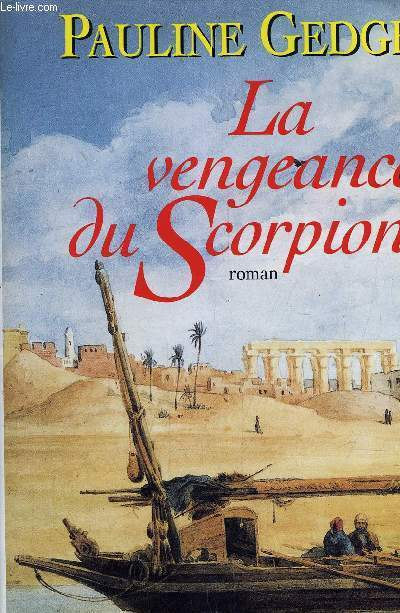 LA VENGEANCE DU SCORPION.