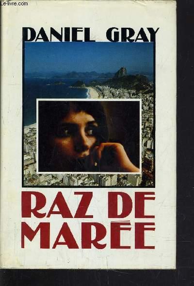 RAZ DE MAREE.
