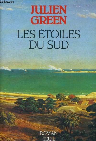 LES ETOILES DU SUD.