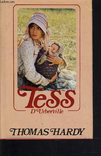 TESS D'URBEVILLE.