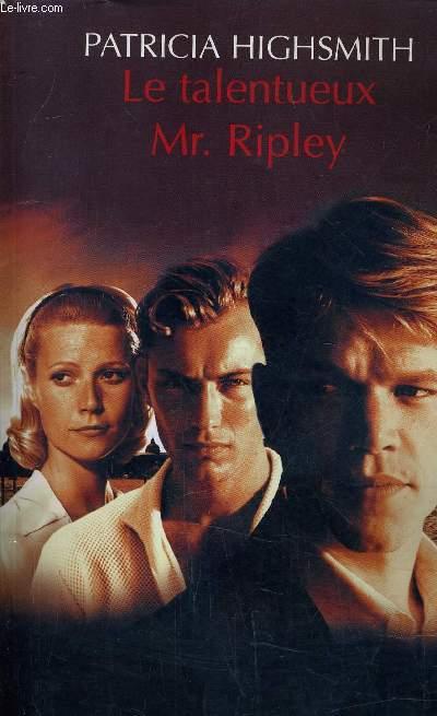 LE TALENTUEUX MR RIPLEY.