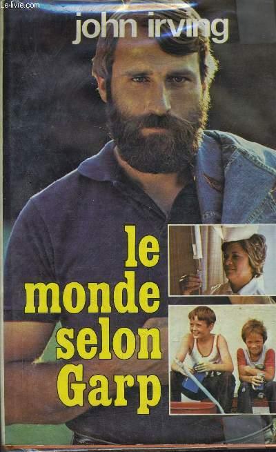 LE MONDE SELON GARP.