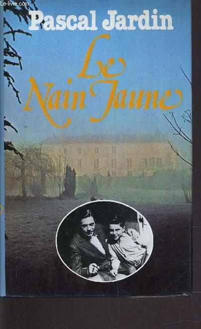 LE NAIN JAUNE.