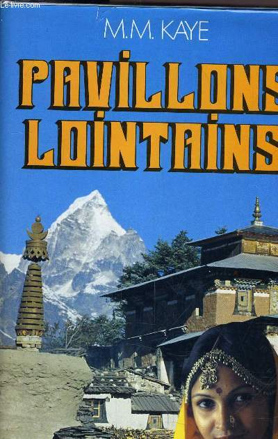 PAVILLONS LOINTAINS.