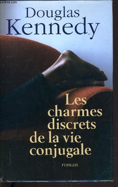 LES CHAMBRES DISCRETS DE LA VIE CONJUGALE.