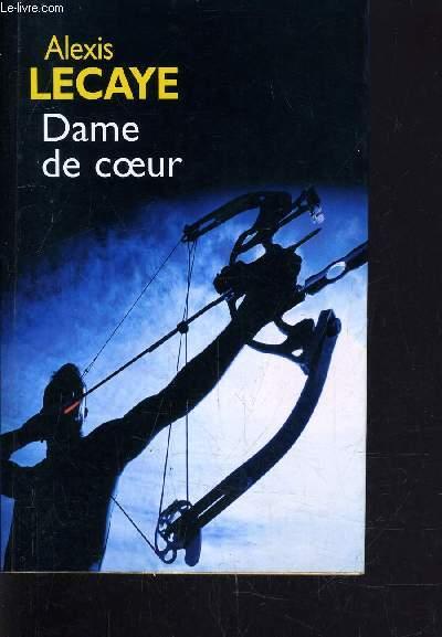 DAME DE COEUR.