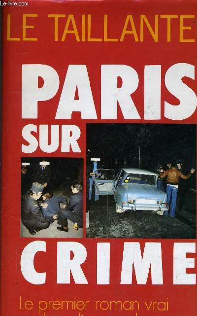 PARIS SUR CRIME.