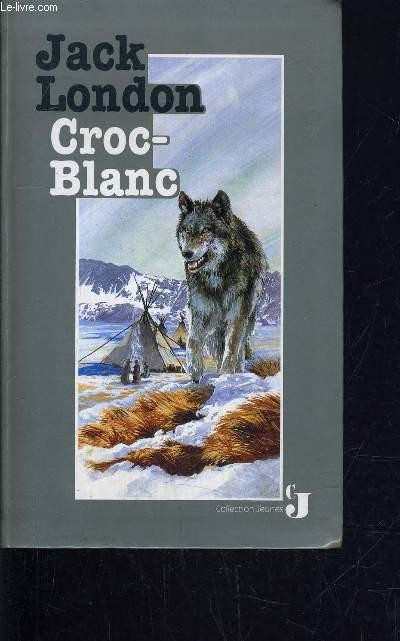 CROC-BLANC.