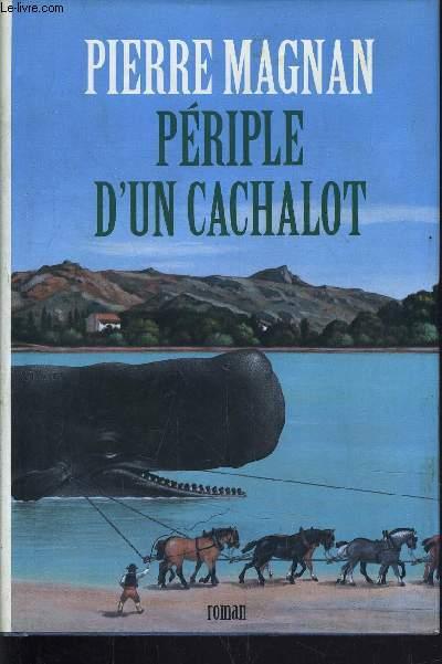 PERIPLE D'UN CACHALOT.