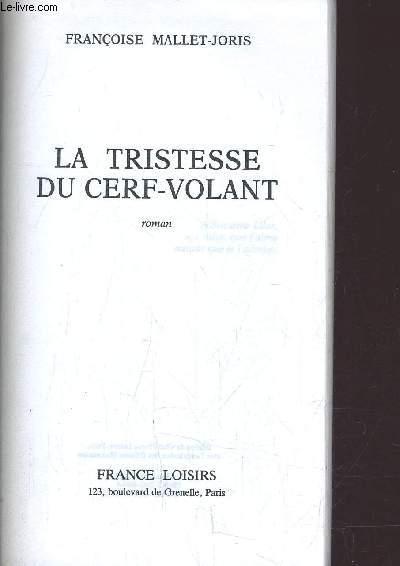 LA TRISTESSE DU CERF-VOLANT.