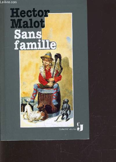 SANS FAMILLE.