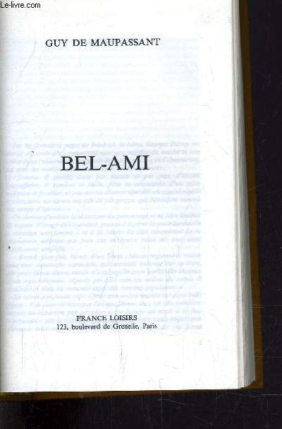 BEL-AMI.