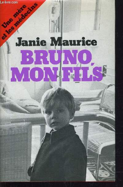 BRUNO MON FILS.