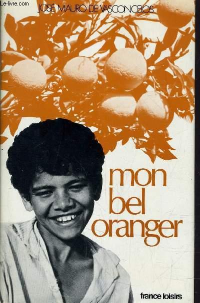 MON BEL ORANGER.