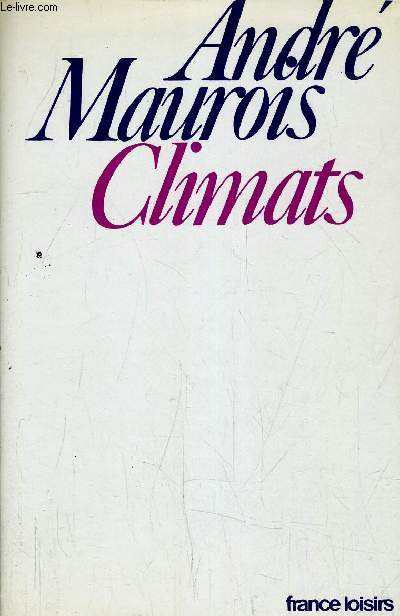 CLIMATS.