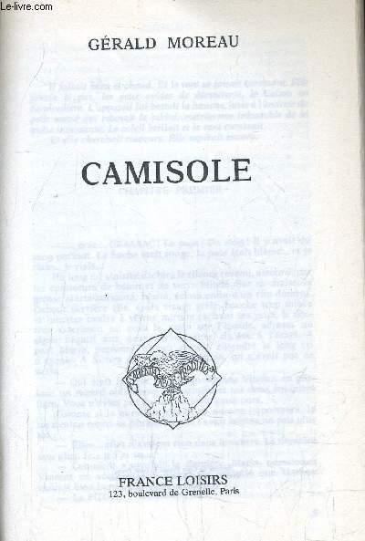 CAMISOLE.