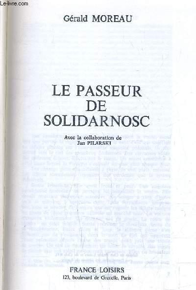 LE PASSEUR DE SOLIDARNOSC.