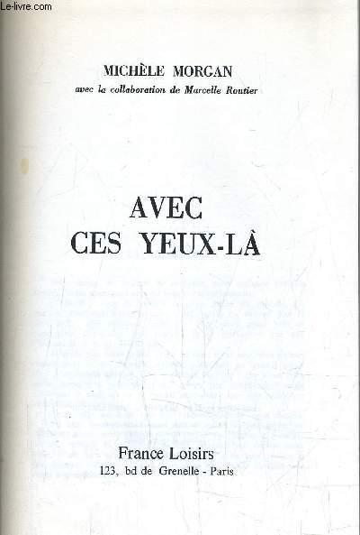 AVEC CES YEUX-LA.