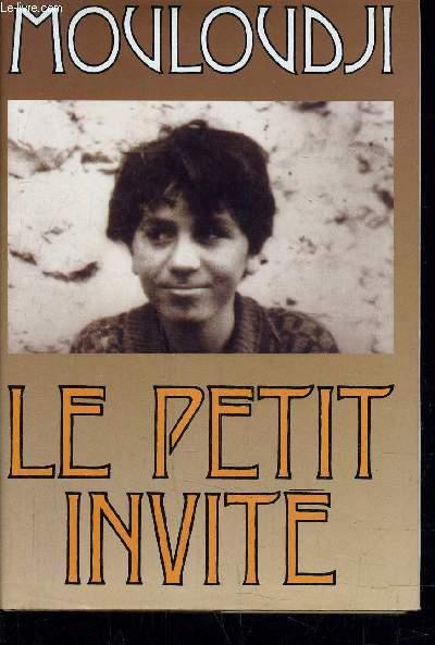 LE PETIT INVITE.