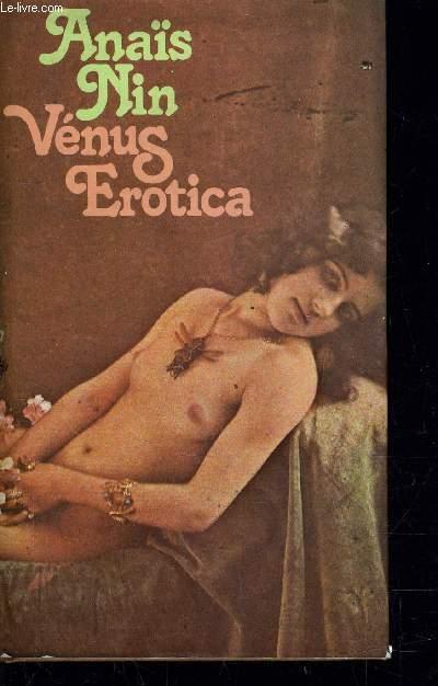 VENUS EROTICA.