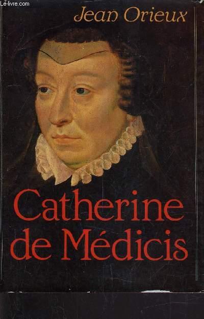 CATHERINE DE MEDICIS.