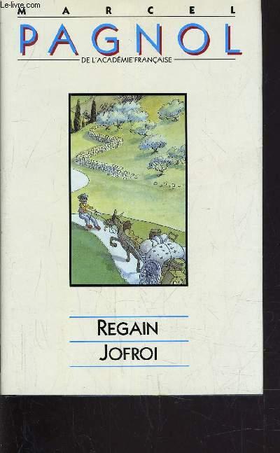 REGAIN - JOFROI.