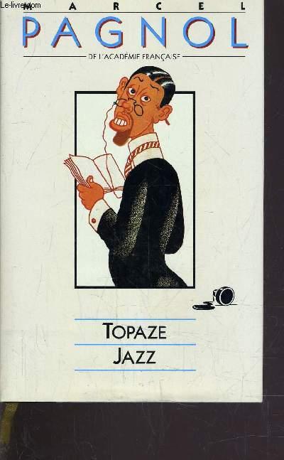 TOPAZE - JAZZ.