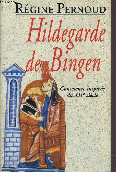 HILDEGARDE DE BINGEN.