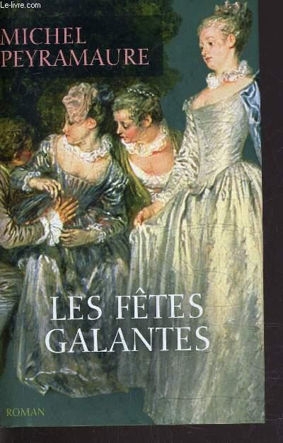 Michel Peyramaure [ 6 Ebooks]