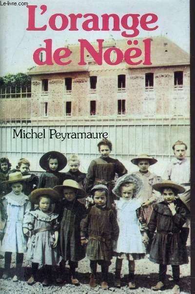 L'ORANGE DE NOEL.