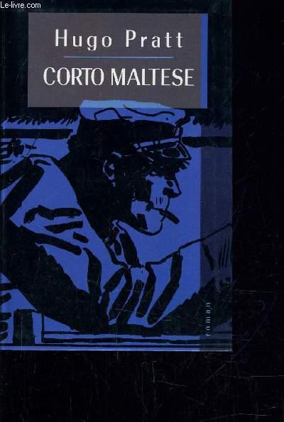 CORTO MALTESE.