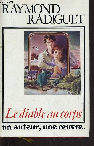 LE DIABLE AU CORPS.