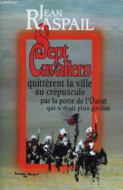 SEPT CAVALIERS.