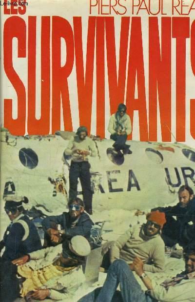 LES SURVIVANTS.