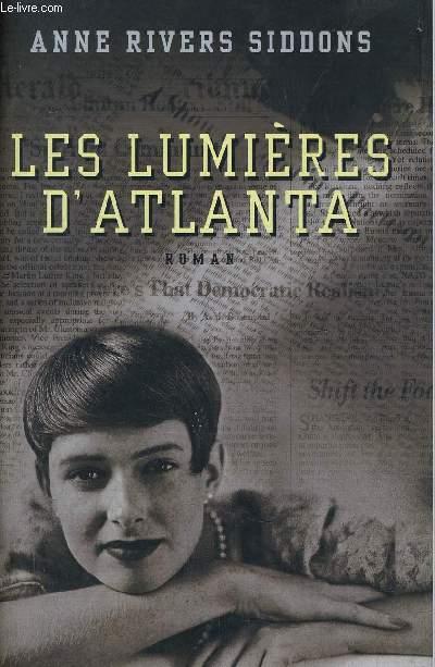 LES LUMIERES D'ATLANTA.