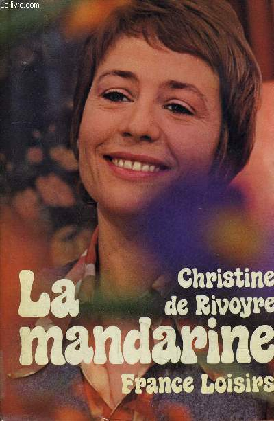 LA MANDARINE.