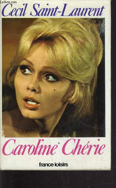 CAROLINE CHERIE.