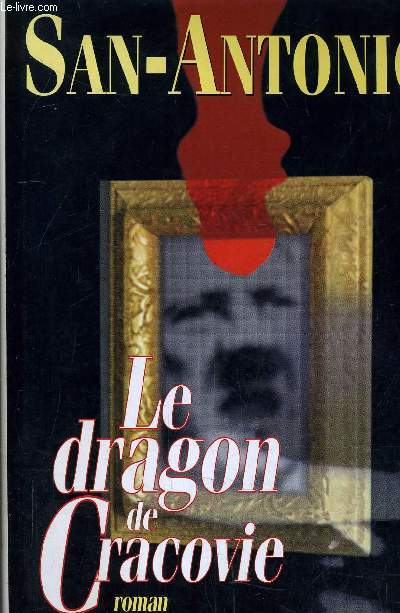 LE DRAGON DE CRACOVIE.