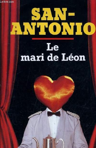 LE MARI DE LEON.