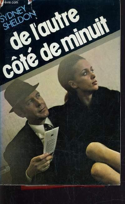 DE L'AUTRE COTE DE MINUIT.