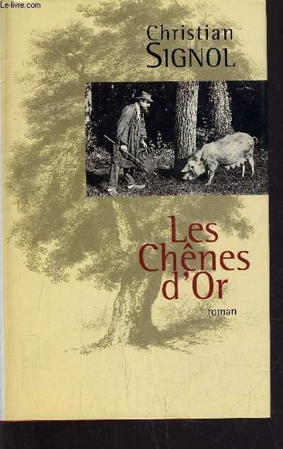 LES CHENES D'OR.