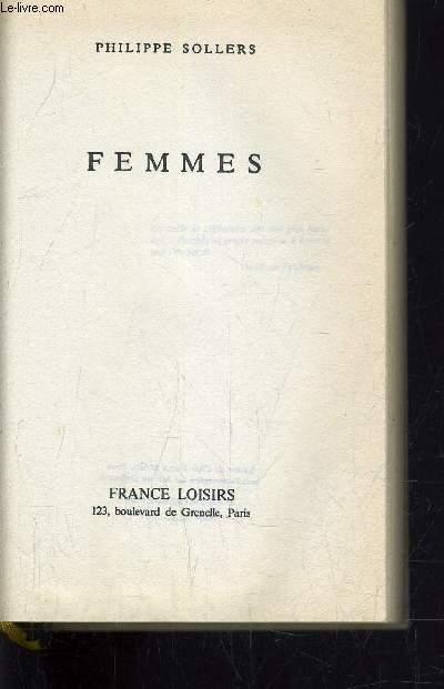 FEMMES.