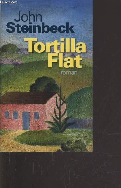 TORTILLA FLAT.