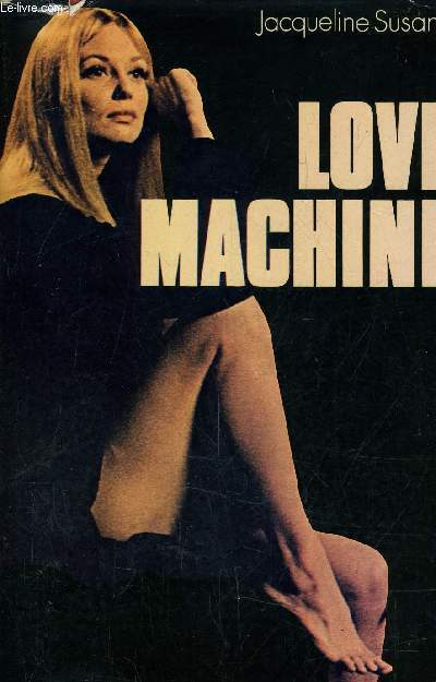 LOVE MACHINE.