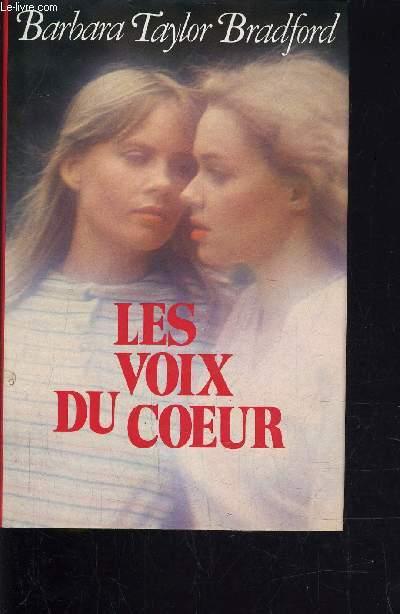 LES VOIX DU COEUR.