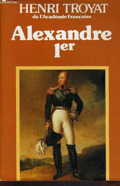 ALEXANDRE 1ER.