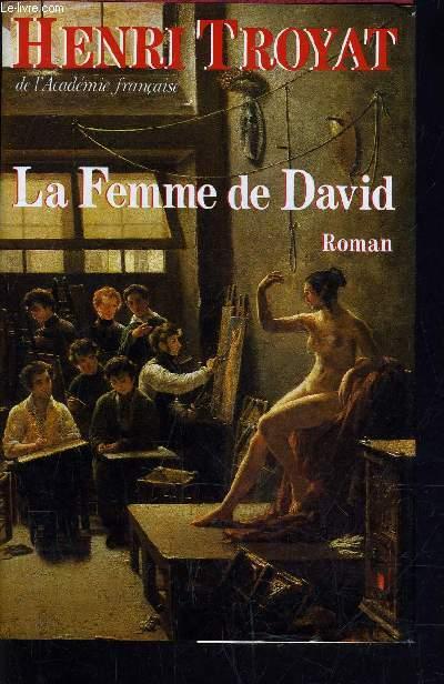 LA FEMME DE DAVID.